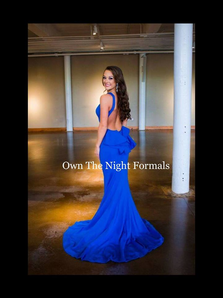 Own The Night Formals Pageant Prom Tuxedo