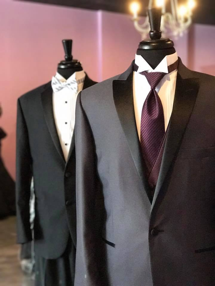 Own The Night Formals – Pageant Prom Tuxedo